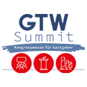 GTW Summit im Grand Hall Zollverein, Essen